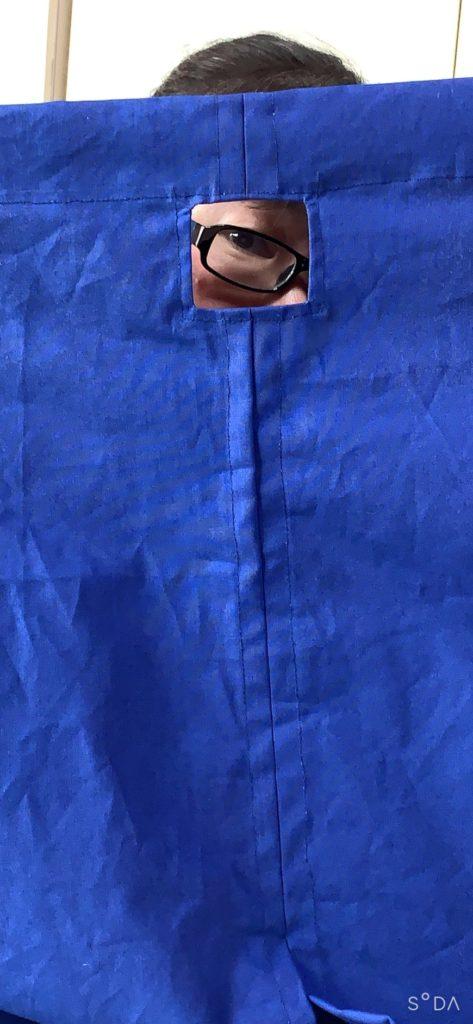和裁みしまの三島真理さんの画像
