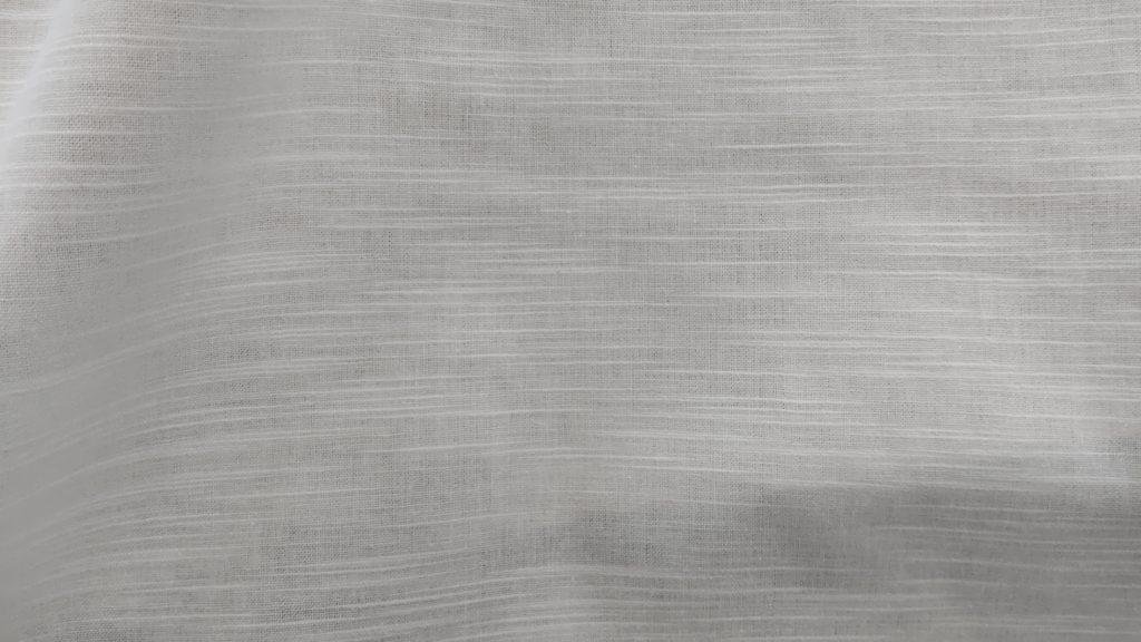 のれん用生地の薄手スラブ生地の画像